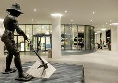 Mind Hotel Slovenija - LifeClass Hotels & Spa - Portorož - Lobby