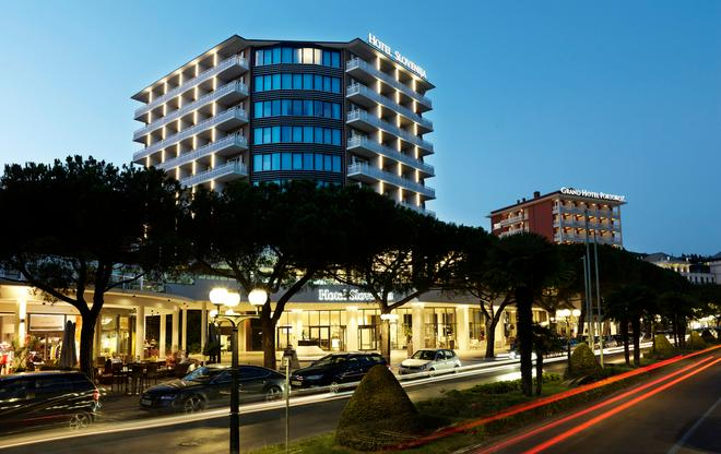 Mind Hotel Slovenija - LifeClass Hotels & Spa - Portorož - Rakennus
