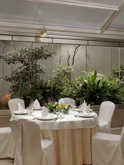 Airotel Parthenon - Athens - Banquet hall