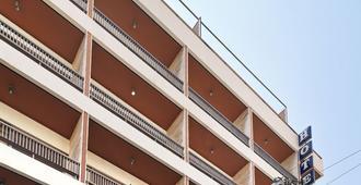 Airotel Parthenon - Atenas - Edificio