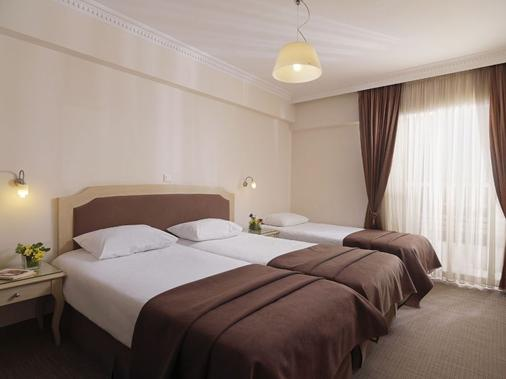 Airotel Parthenon - Athens - Phòng ngủ