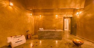 Sahrai 酒店 - 非斯 - 非斯 - Spa
