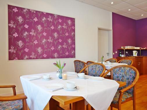 Hotel Seeblick - Klausdorf (Mecklenburg-Vorpommern) - Dining room