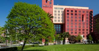 Hotel Melia Bilbao - Bilbao