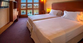 Hotel Melia Bilbao - בילבאו