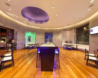 Hotel Melia Bilbao - Bilbao - Restaurant