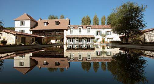 Le Mas des Bories - Grand Périgueux - Antonne-et-Trigonant - Building