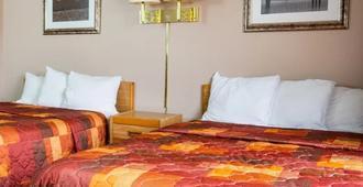 Best Price Inn - Rochester - Bedroom