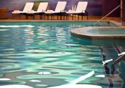 Renaissance Dallas Richardson Hotel - Richardson - Bể bơi