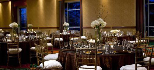 Renaissance Dallas Richardson Hotel - Richardson - Sảnh yến tiệc