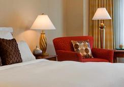 Renaissance Dallas Richardson Hotel - Richardson - Phòng ngủ