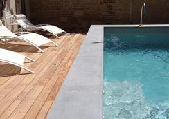 Le Champ Des Oiseaux - Troyes - Pool