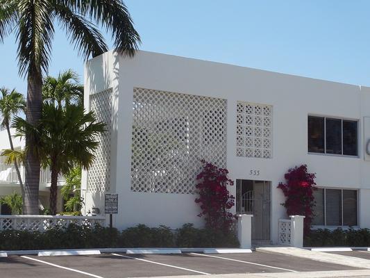 Beach Gardens A North Beach Village Resort Hotel - Форт-Лодердейл - Здание