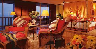 Princess Mundo Imperial - אקפולקו - חדר שינה