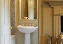 Ivy Lodge - Newport - Μπάνιο