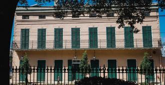 Royal Frenchmen Hotel And Bar - Nueva Orleans - Edificio