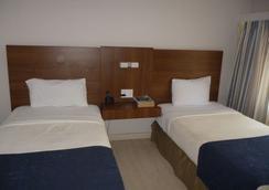塔樓套房酒店 - 巴拿馬城 - 臥室