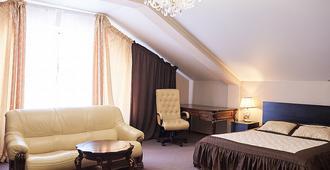 Osobnyak na Teatralnoy - Kazan - Phòng ngủ