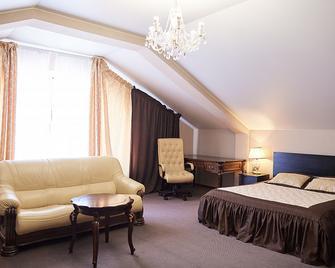 Osobnyak na Teatralnoy - Kazan - Bedroom