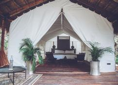 Habitas Tulum - Tulum - Bedroom