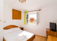 Eco Apartments Kate - Sudurad - Schlafzimmer