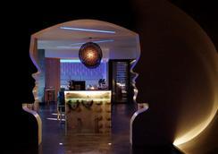 Riande Granada Urban Hotel - Πόλη του Παναμά - Bar
