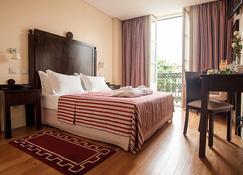 Hotel Bracara Augusta - Braga - Habitación