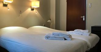 卡里永酒店 - 哈倫 - 哈萊姆 - 臥室