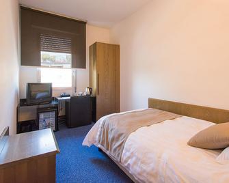 Helios Hotel Monza - Monza - Bedroom