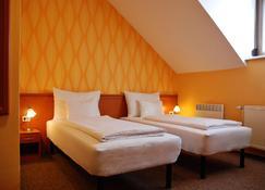 König Hotel - Pécs - Bedroom