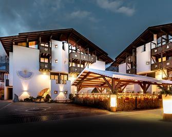 Hotel Castel Pietra - Transacqua - Budova