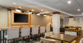 Hampton Inn & Suites Denver-Tech Center - Denver - Restaurant