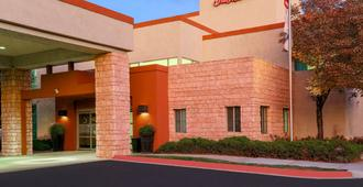 Hampton Inn & Suites Denver-Tech Center - Denver - Building