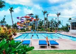Pacific Islands Club Saipan - Garapan - Pool