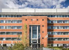 パーク イン バイ ラディソン アムステルダム エアポート スキポール - スキポール - 建物