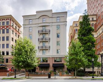 Residence Inn by Marriott Atlanta- Midtown/Peachtree at 17th - Atlanta - Building