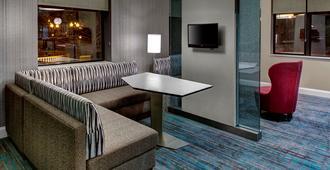 Residence Inn by Marriott Atlanta- Midtown/Peachtree at 17th - אטלנטה - לובי