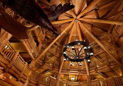 Boulder Ridge Villas At Disney's Wilderness Lodge - Orlando - Lobby