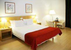 Tryp Porto Centro Hotel - Porto - Phòng ngủ