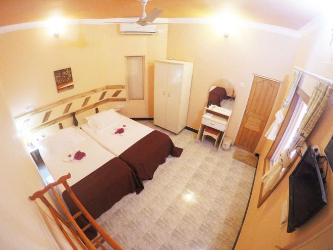 Wavoe Inn - Himmafushi - Bathroom