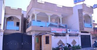 Residences Easy Hotel - Cotonou