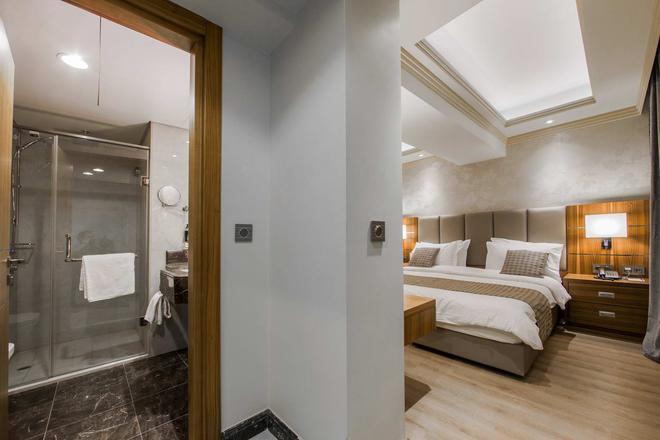Gems Hotel - Βηρυτός - Μπάνιο