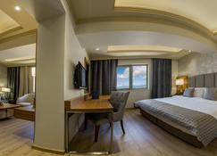 Gems Hotel - Beirut - Habitación