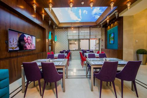 Gems Hotel - Beirut - Ruokailuhuone