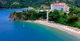 Bahia Principe Grand Cayacoa - Samaná - Building