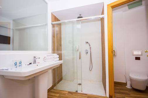 Hotel Amic Horizonte - Palma de Mallorca - Bathroom