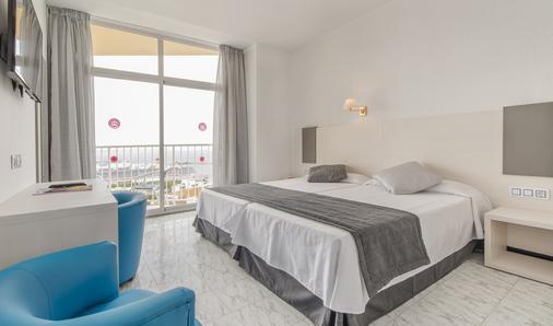 Hotel Amic Horizonte - Palma de Mallorca - Schlafzimmer