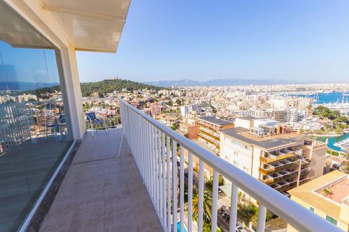 Hotel Amic Horizonte - Palma de Mallorca - Balcony