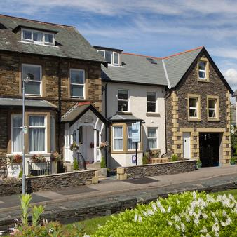 Thornbank Guest House - Windermere - Building