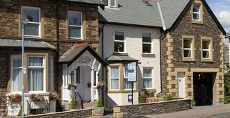 Thornbank House (inc. off site Health Club)  - Windermere - Building